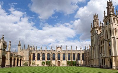 Why Can't You Apply to both Oxford and Cambridge in the Same Year?