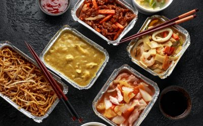 The 8 Best Chinese Takeaways in Cambridge: Rated by Students