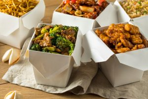 golden wok chinese takeaway in cambridge