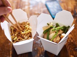 café oriental & dumpling bar chinese takeaway in cambridge