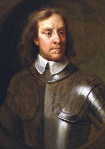 Oliver Cromwell Famous Cambridge Alumni