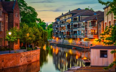 Student Guide: Living In Cambridge On A Budget