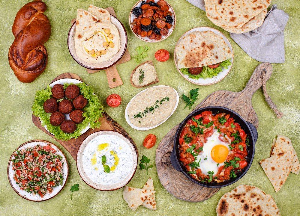 Bab Tooma Bradford Restaurants
