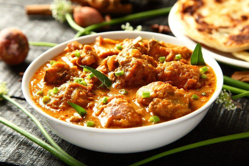 Indian Restaurants Bradford