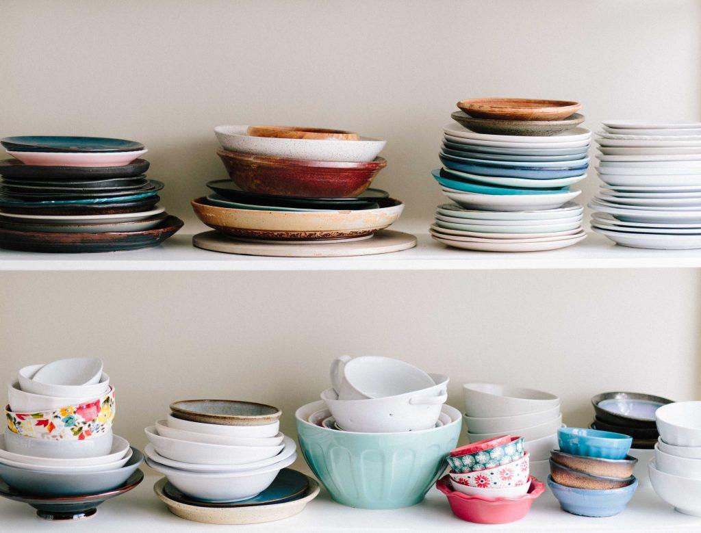 uni kitchen essentials