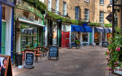 Where To Go Shopping In Cambridge For Students